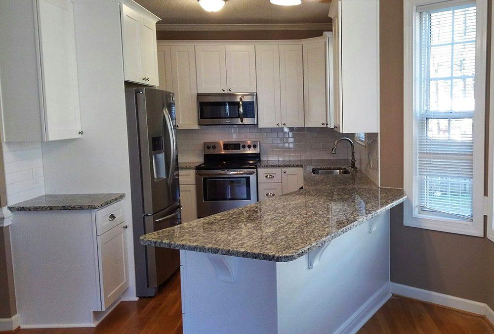 Kitchen 09 Cary NC