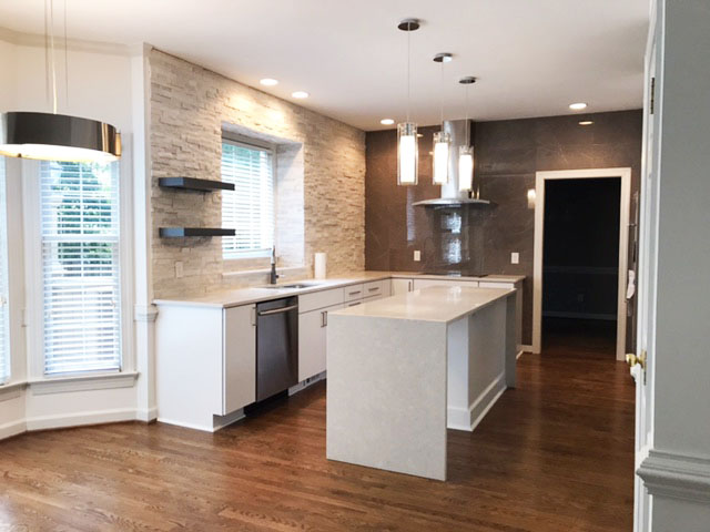Kitchen 08 Cary, NC