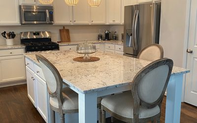 Kitchen 19 – Holly Springs
