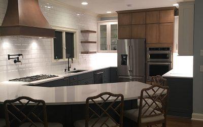 Kitchen 20 Sanford NC