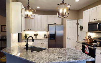 Kitchen 24 Cary