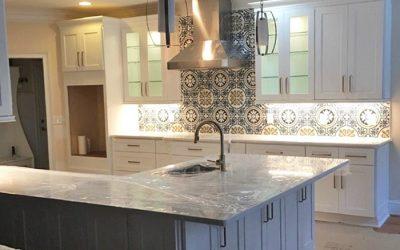 Kitchen 25 Moncure